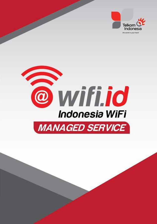 Wifi.id Managed Service Sukabumi Cianjur